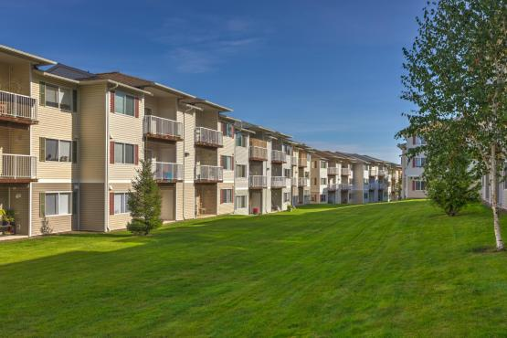 Elk Creek Apartment Homes